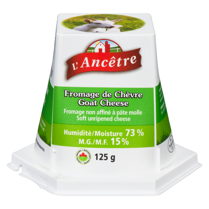 Goat Cheese - 125 g