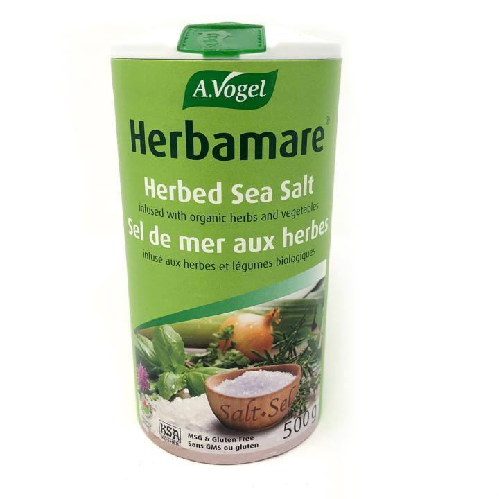Herbamare - Herbed Sea Salt - 500 g