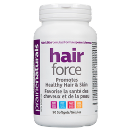 [10006985] Hair Force - 90 soft gels