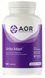[10011780] Ortho Adapt - 625 mg - 120 capsules