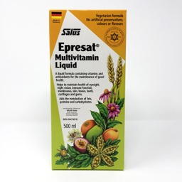 [10020803] Epresat Multivitamin Liquid - 500 ml