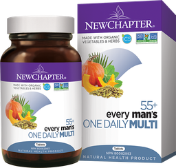 [11033058] Every Man's One Daily Multi 55+ - 48 tablets
