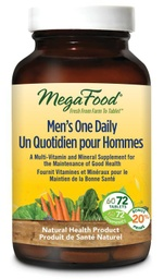 [10005487] Men's One Daily - 72 tablets