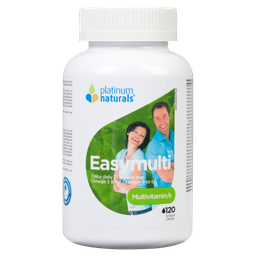 [10016641] Easymulti Multivitamin - 120 soft gels