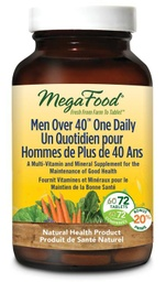 [10005526] Men Over 40 One Daily - 72 tablets