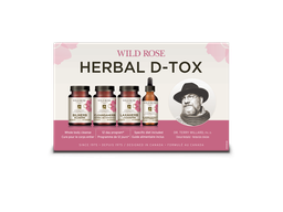 [10016981] Herbal D-Tox - 1 kit