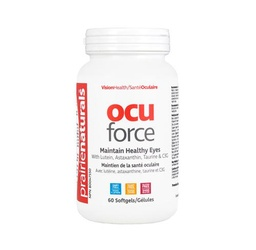 [11032457] Ocu Force - 60 soft gels