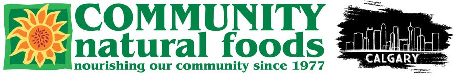 Community Natural Foods - Home Delivery